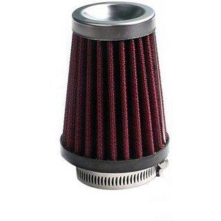 Favourite Bikerz Fbz Hp 0051 Carbon Air Filters For Bajaj Pulsar 150 Dts-I