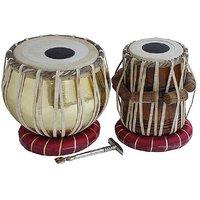 Sg Musical Golden 3 Kg. Bayan Tabla Set Sdl582438502