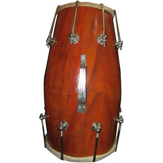 Sg Musical Bolt Tuned Dholak Sdl986590681