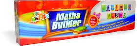 Maths Builder