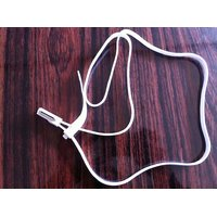 Flat Magnetic Sync & Charging Data Cable Fr Apple Iphone 3G 3GS 4G 4S Ipad 1&2
