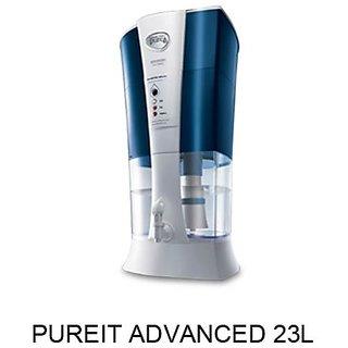 Pureit Advanced 23 Litres Water Purifer