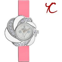 Youth Club Designer Analog Watch  - For Girls, Women