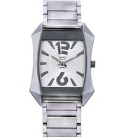 Romex Elegant Tonneau Analog Watch  - For Men, Boys