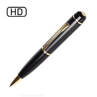 Hidden HD Spy Pen Camera