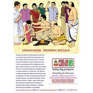 Upanayanam Samagri Kit