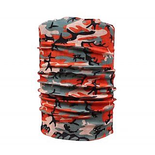 Sushito Multi Purpose 14 In 1 Bandana JSMFHMA0604