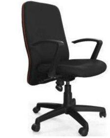 Dolphin Medium Back office chair