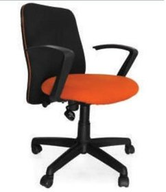 Dolphin Low Back Office Chair
