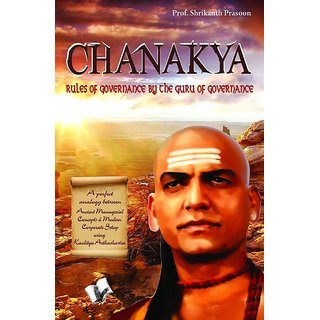RULE OF GOVERNANCE-CHANAKYA