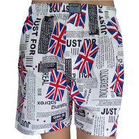 Lyril Axon Printed Boxer