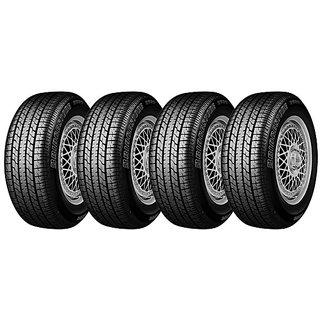 Bridgestone - B 290 - 155/70 R13 (75 T) - Tubeless Set of 4