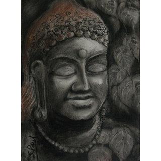 buddha_Black Stone