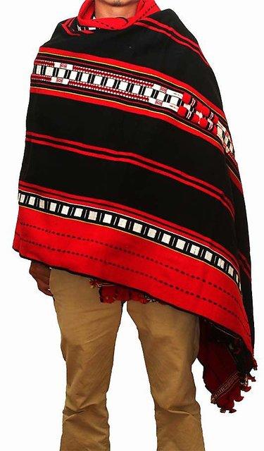 Buy Naga Tribe Traditional Tribal Shawl Online @ ₹1699 from ShopClues