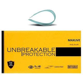 Unbreakble Tempered Glass For  VIVO V1