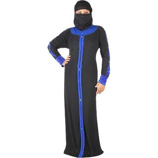 Hawai Islamic Classy Traditional Burqa