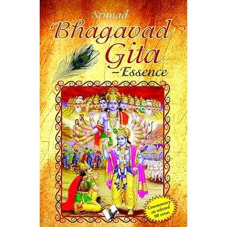 Srimad Bhagavad Gita  Essence