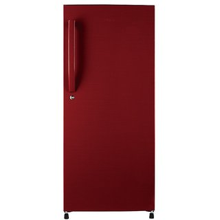 Haier Hrd-2156Br-H 195 Litres Single Door Direct Cool Refrigerator