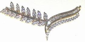 Veenaai Silver Tanmaniya Without Chain