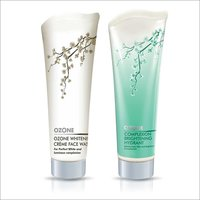 Ozone Whitening Face Wash + Complexion Brightening  Hydrant