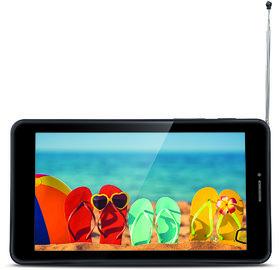 iBall Slide 3G Q45i (7 Inch Display, 16 GB, Wi-Fi + 3G Calling)