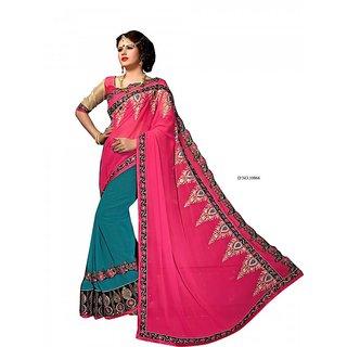 vijaya vallabh designer sarees