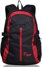 F Gear Multicolor Laptop Bag (Above 15 inches)