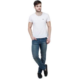 Trendy Bandey Blue Men Jeans (MCJTBW298LBGRT)