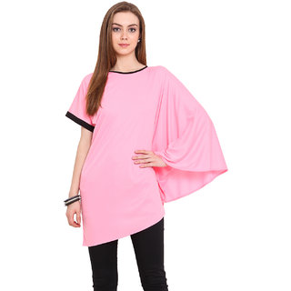 Blink Women Pink Tunic
