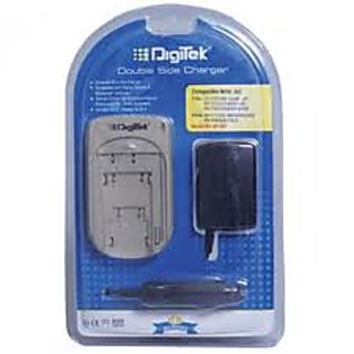 Digitek Charger DS 007 Samsung