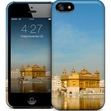 Golden Temple IPhone Case For IPhone 5/5s