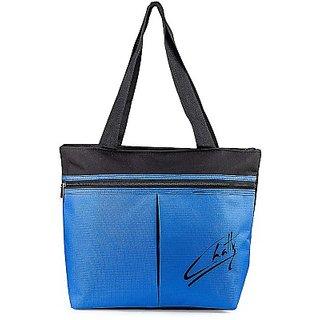 Wrig Shoulder Bag  (Blue-04) HMBEBYXWC4WDS6VZ