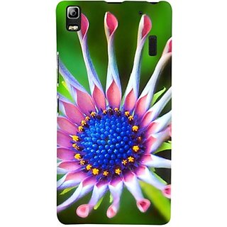Furnishfantasy Back Cover For Lenovo K3 Note (Multicolor) FBm-1929