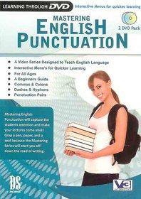 Mastering English Punctuation
