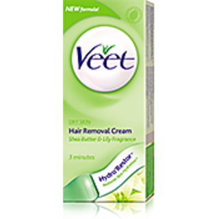 Veet Hair Removal Cream -Dry Skin 100gm