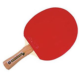 GKI Hit Back Table Tennis Bat in Foam Cover