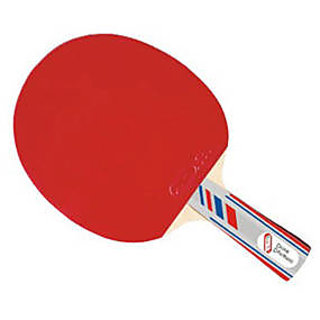 GKI Dynamic Drive Table Tennis Bat in Foam Cover
