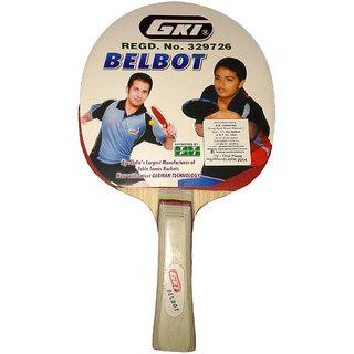 GKI Belbot Table Tennis Bat in Foam Cover