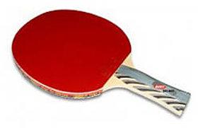 GKI Fasto Table Tennis Bat - in Foam Cover