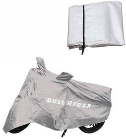 Bull Rider Two Wheeler Cover for TVS JUPITER