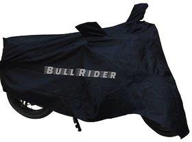 Bull Rider Two Wheeler Cover for Suzuki Gixxer