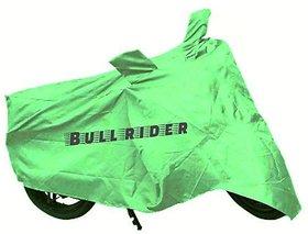 DIT Two wheeler cover Dustproof for Honda CB Twister