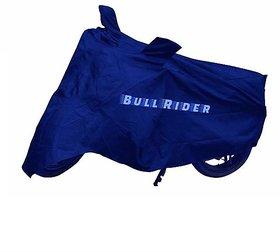 DealsinTrend Body cover with mirror pocket UV Resistant for Bajaj Avenger Street 150