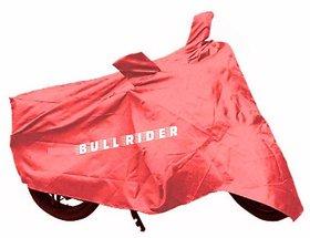 DealsinTrend Bike body cover Custom made for Hero Super Splendor