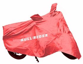 DealsinTrend Body cover with mirror pocket UV Resistant for Honda CB Twister