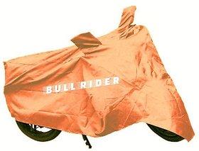 Bull Rider Two Wheeler Cover for Bajaj Pulsar 135 LS DTS-i