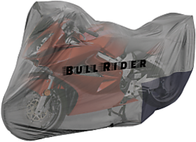 Bull Rider Two Wheeler Cover for TVS Jive with Free Key Chain