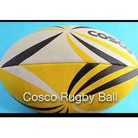 COSCO RUGBY BALL - SPORTCO (SIZE-5)