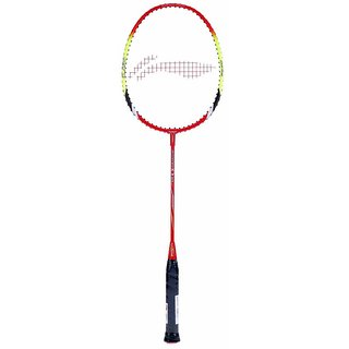 Li-Ning Q 30 Strung Badminton Racquet (Assorted)