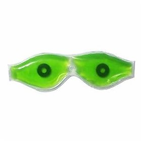 2 PC Magnetic Cool Eye Mask Gel Eye OR Sleeping Eye Mask Stress Releiver Dark